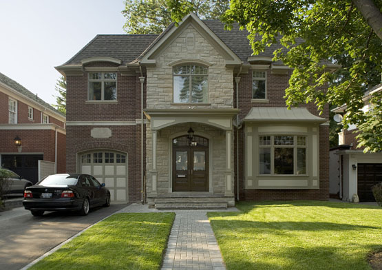 Divine Homes Toronto rojects Custom New Homes